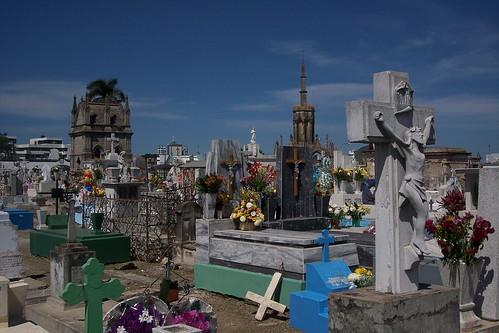 Tumbas - Tepic, Nayarit, MEXICO