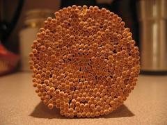 toothpicks (Alan Rappa) Tags: myfavorites toothpicks macro