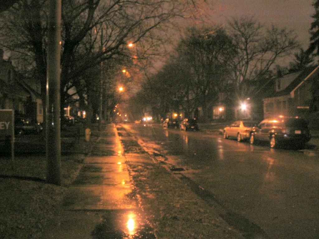 leaside street