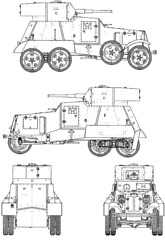 ba-6[1] (AlexM) Tags: wwii blueprints