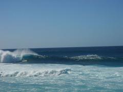 Banzai Pipeline 8 (buckofive) Tags: hawaii oahu northshore banzaipipeline ehukaibeachpark surfing bigwavesurfing surfer beach waves surf