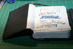 The World's Best Photos of gtd and moleskine - Flickr Hive ...