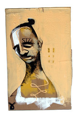 Adam Neate - Untitled 25 (Beautiful Crime) Tags: urban adam art graffiti neate