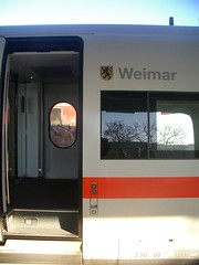 Weimar in Weimar
