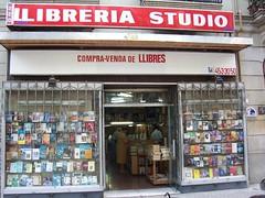 Llibreria Studio