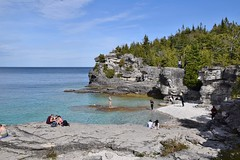 Indian Head Cove, Bruce Peninsula, ON (Snuffy) Tags: ontario canada nationalpark brucepeninsula breathtaking tobermory wonderworld straightfromcamera neverbeenthere fathomfive worldbest cans2s wowiekazowie naturewatcher excapture qualitypixels