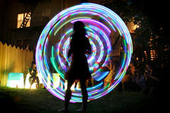 TMWDPE results and winners (sgoralnick) Tags: party motion home hoop lights backyard awards prizes stories hooper hulahoop hooray winners results maricar themostwelldocumentedpartyever tmwdpe photographicscavengerhunt