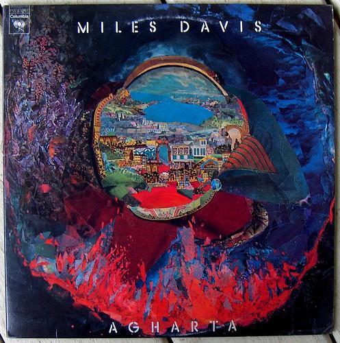 Miles Davis - Agharta (1975 - EUA) 257596778_c1a4daffea