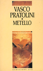 Vasco Pratolini, Metello