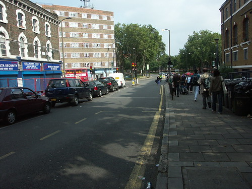 Dalston Lane