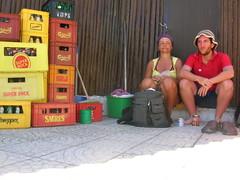 LAST CHANCE SALOON (Lambertini Fregni) Tags: costa portugal last lunch 2006 agosto tina chance modena saloon gatti portogallo pranzo wurstel prit vicentina sopravento