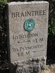 Braintree milestone by nsub1, on Flickr