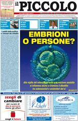 Embrioni o persone?