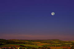 Daymoon (Matthias Hilf) Tags: blue sky moon art nature germany landscape photography europe minolta highcontrast pi dynax peopleschoice badenwrttemberg badenwuerttemberg engen daymoon hegau 25faves 5for2 superaplus aplusphoto