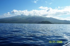 Maui from boat (rwilliams3) Tags: trip snorkel mauihawaii