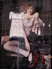 Rue des Francs bourgeois (fan_gab) Tags: inspiration paris france art colors fashion shopping magasin style creation enjoy shops deco rue mode flashy fabrics vitrines furnitures