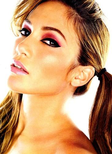 Jennifer Lopez Pink