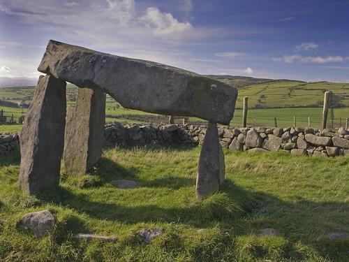legananny portal tomb