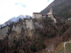 TIROLO, Alto Adige (gabrilu) Tags: italy castle tirol italia altoadige merano tirolo adige