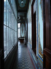 Inside Trabzon museum