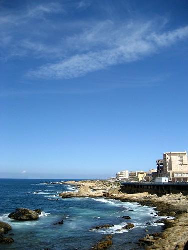 السياحة عروس البحربالجزائر جيجل 282706908_a41ab81a5f