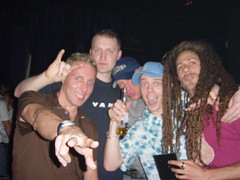 "BreaksDayGroup from left to right Krafty Kuts, Deekline, Icey, Brent Aquasky and FreQ Nasty • <a style=""font-size:0.8em;"" href=""http://www.flickr.com/photos/37867910@N00/282830511/"" target=""_blank"">View on Flickr</a>"