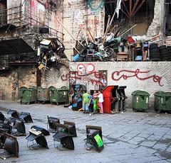Palermo, street art