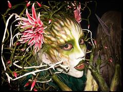 Enviously Green : Kawasaki-Halloween 2006 by Danz in Tokyo