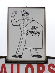 Mr. Snappy