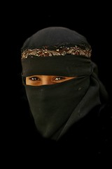 Girl smiling under her veil - Yemen (Eric Lafforgue) Tags: look eyes republic yeux arabic arabia yemen arabian ramadan voile regard theface yemeni yaman arabie jemen i500 veilled lafforgue arabiafelix  amran arabieheureuse  arabianpeninsula ericlafforgue iemen lafforguemaccom mytripsmypics ericlafforgue imen imen yemni    jemenas    wwwericlafforguecom  alyaman ericlafforguecomericlafforgue contactlafforguemaccom yemenpicture yemenpictures