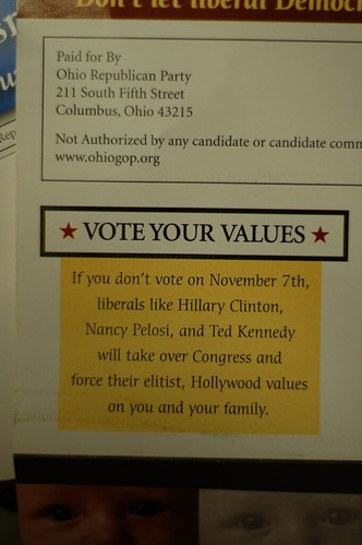 Paid for by Ohio Republican Party