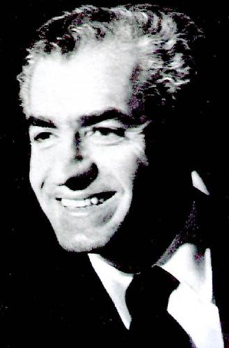 Shahanshah Aryamehr