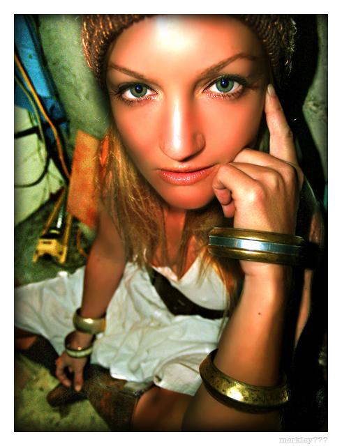 Adrienne - Bracelet