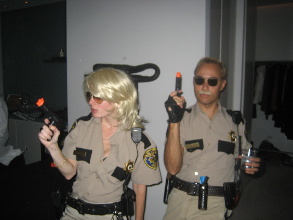 reno 911 (jennynyc) Tags costumes party halloween costume cops parties reno dangle reno911  sc 1 st  Fiveprime & The Worldu0027s most recently posted photos of cops and reno - Flickr ...
