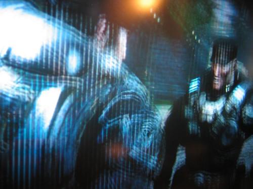 How Gears of War Kills My 360