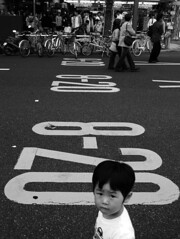 AKIBA Scenario (ajpscs) Tags: street people anime japan japanese tokyo nikon cosplay manga streetphotography nerds electronics idol akihabara d100 otaku akiba maids dutyfree geeky chiyodaku taitoku frenchmaid electrictown  chuodori ajpscs akibakei japansnerdsubculture