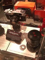 1977 Red Flag 20 - Michaels Camera Museum, Melbourne (avlxyz) Tags: camera leica antique casio exilim hongqi z850