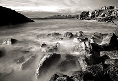 I'd like that on the rocks please, shaken and stirred...and rolled and pummeled.. (ec808x) Tags: sanfrancisco bw mist seascape d50 landscape ir coast nikon rocks wideangle infrared sutrobaths hoyar72 tamron1118mm