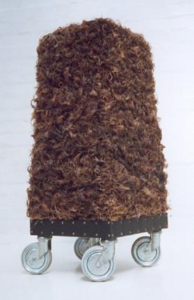 'Fetish (Big Hairy Box)', Wayne Chisnall