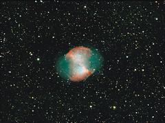 M27rgb2 copy (astrodave) Tags: irishastronomy