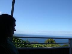 view from the porch (abmatic) Tags: hawaii bigisland waipio halekukui