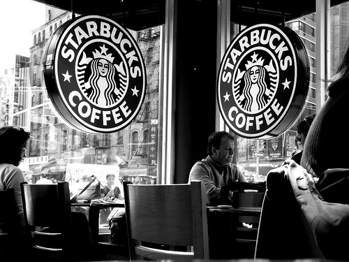 Starbucks coffee - Starbucks coffee...