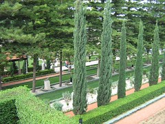 "view of the gardens and the entrance to the shrine • <a style=""font-size:0.8em;"" href=""http://www.flickr.com/photos/70272381@N00/299747104/"" target=""_blank"">View on Flickr</a>"