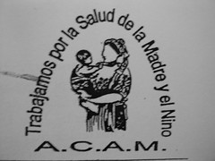 Casa ACAM comadronas traditional Maya Mam midwife volunteering and traveling Guatemala Central America