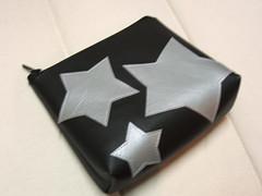 hallostars (Majesty) Tags: vinyl bags majesty