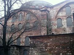 Aya İrini , İstanbul