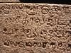 Tenkasi-stone-06 (Ravages) Tags: old india history stone writing temple ancient time carve granite record language script chisel etch tamil tamilnadu inscription tenkasi rockcut indianness epigraphy தமிழ் stoneinscription வட்டெழுத்து vattezhuthu கல்வெட்டு