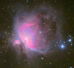 Orion Nebula M42 - Take survey, read below (edhiker) Tags: canon rob nebula m42 hdr highdynamicrange 105mm templinhighway edhiker best100 zenithstar d20a williamoptics