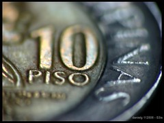 10 Pesos - S3is10Pesos - by Daniel Y. Go