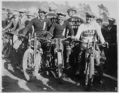Ready to Race (RV Bob) Tags: club oakland harley motorcycle davidson